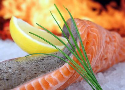 anti-inflammatory salmon recipe