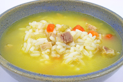 warming winter soups for comfort and health, recipes by Dara Thompson N.D.